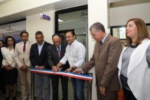 Ayuntamiento Santiago inaugura relanzamiento Oficina Libre Acceso a la Información