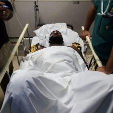 David Ortiz  fue sometido a una cirugía exploratoria en hospital de Boston