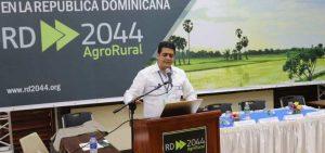 RD2044- Agrorural realiza primer foro nacional para el desarrollo de la agricultura y la ruralidad
