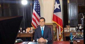Ricardo Rosselló anuncia su renuncia como gobernador de Puerto Rico