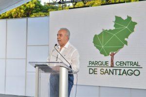 Empresario Félix M. García destaca la paz social de la Republica Dominicana en tiempos de convulsión en América Latina