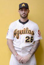 Águilas anuncian arribo de los pitchers Spencer Jone, Jon Perrin,Jesse Scholtens y debut de Rangel Ravelo