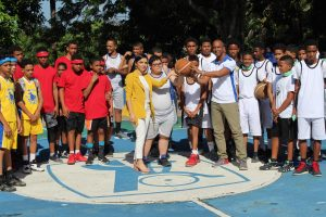ADR Filial Santiago realiza 3er Torneo Intercolegial Inclusivo