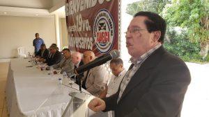 Presidente de ADECI anuncia apoyo a Luís Abinader