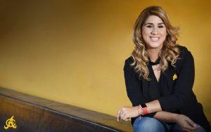 Águilas Cibaeñas:Designan a Iliana Rosario Gómez Directora de Comunicaciones