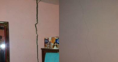 Atiende Protección Civil Saltillo 5 reportes tras sismo
