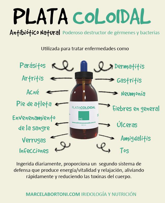 Mxico Antibitico Natural  Noticias Saludables