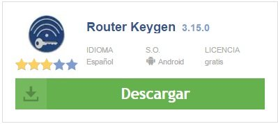router kegen