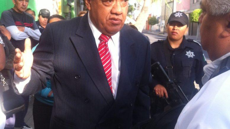 Ayuntamiento ya presentó denuncia contra detenidos, por ataque a vías de comunicación
