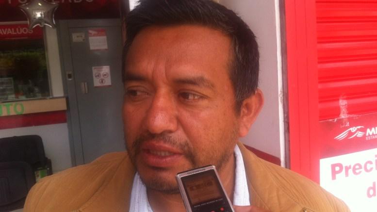 Apropiación de Predio Detrás del Hospital General de Tehuacán