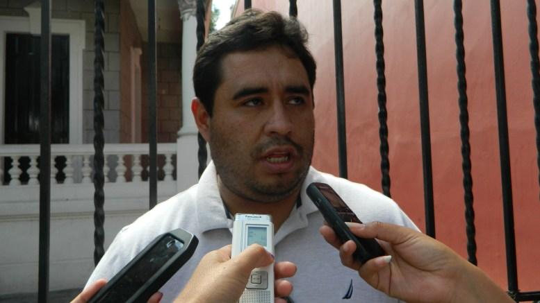 Pedro Crúz Almaráz Director de OOSELITE