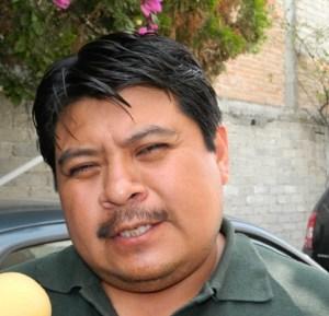 Fernando Reyes, dIR. DE LA RESERVA DE LA BIOSFERA (1)