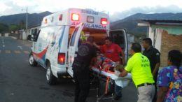 Murió tras ser atropellado en boulevard de Coxcatlán