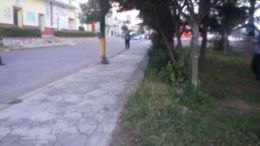 Muere luego de ser baleado; por sujetos desconocidos en Cañada Morelos
