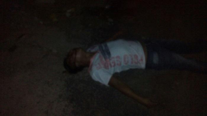 Hallan muerto a joven, vecinos de Altepexi se encuentran indignados