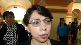 Prevé Ernestina Fernández, afectaciones a obra pública, por recorte presupuestal