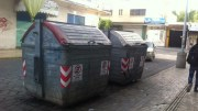 Avanza campaña de separación de basura