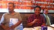 Ex trabajadores de Ooselite, junto con ex director denuncian corrupción en el organismo