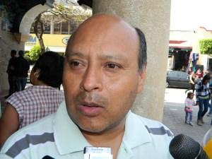 Miguel Ángel Ortíz Pérez, Secretario General del STIAT