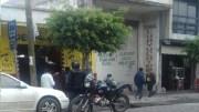 Detienen a posibles responsables de asesinato de mujer en la colonia san Miguel