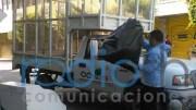 Suspende Olimpia Servicio en Tehuacán, Ooselite realiza recolección de basura