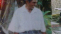 Localizan a hombre de la tercera edad desaparecido en Coxcatlán
