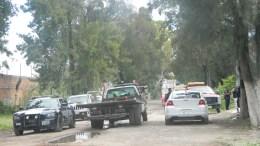 Recuperaron policías artículos de procedencia ilícita en bodega cateada