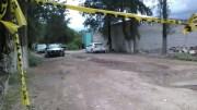 Realizan cateo en bodega ubicada en San Lorenzo Teotipilco