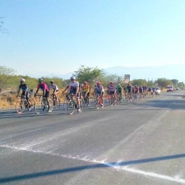 Inicia una nueva era en el cilismo de ruta de Tehuacán y su región.