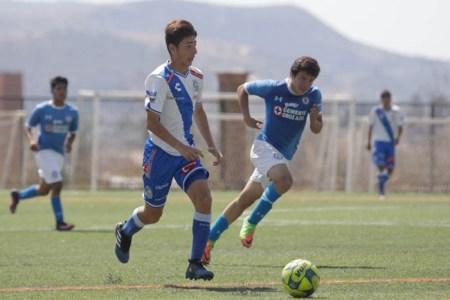 Fuerza Básicas Sub 15 Liga MX 2017