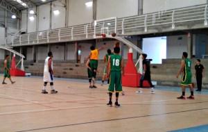 Liga Oficial de Baloncesto Gabriel Diego González