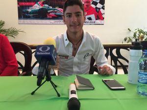 Rueda de Prensa Alfonso Celis Jr.