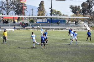 Copa Champions Puebla 2017