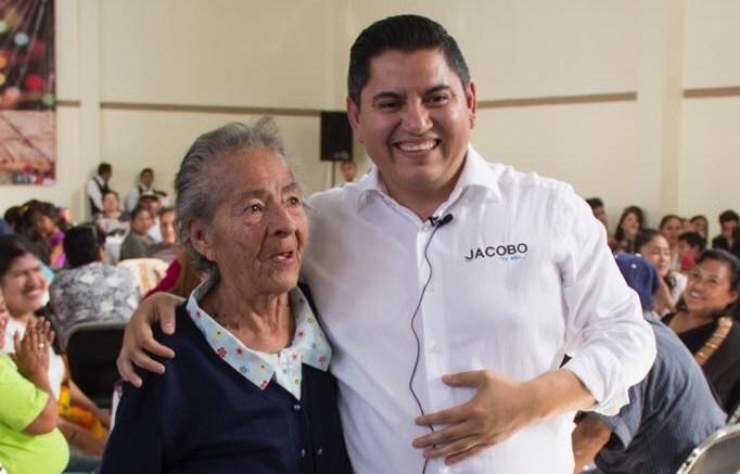 Jacobo Aguilar