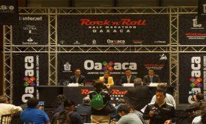 El 15 de marzo se realizará la carrera Rock and Roll Oaxaca 2020