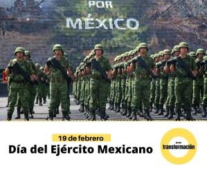 Día de reconocer a quienes entregan su vida por México