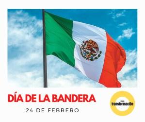 #DíaDeLaBandera