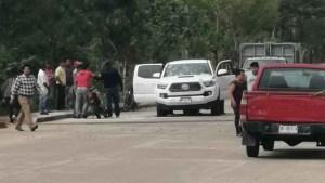 Ni la pandemia detiene la violencia en México. Se rompe récord en homicidios