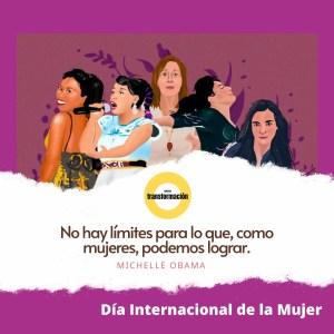 #8M No felicites; conmemora, reconoce y sobre todo, asume compromisos con las mujeres contra la violencia hacia ellas