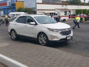 Asesinan a diputado local del PRD en Michoacán
