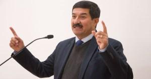Decepcionante el mensaje de AMLO, dice gobernador de Chihuahua, Javier Corral