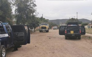 Refuerzan vigilancia en Sinaloa tras balacera