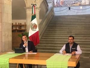 Gobierno de Oaxaca refuerza medidas contra Covid-19