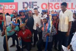 Refrenda Gobierno de Oaxaca, compromiso con la inclusión del pueblo afromexicano