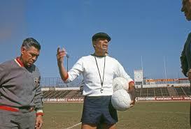 #Deportes Murió Ignacio Trelles, leyenda deportiva en México