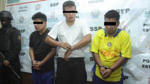 #Oaxaca Localizan sin vida a triple homicida en su celda