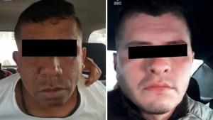 Vinculan a proceso a presuntos asesinos materiales de Abril Pérez Sagaón