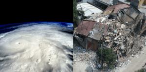 Emite Gobierno de México bono catastrófico para protección por sismos y ciclones