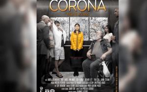 #Espectáculos  Lista la primera película sobre el Coronavirus