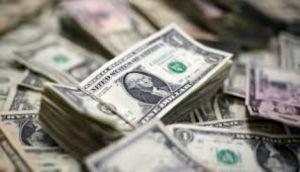 Remesas caen más de 28% en abril